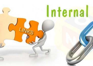 Đặt link nội bộ ở vị trí nào là tốt nhất