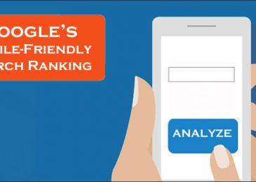 Thuật toán Mobile Friendly là gì