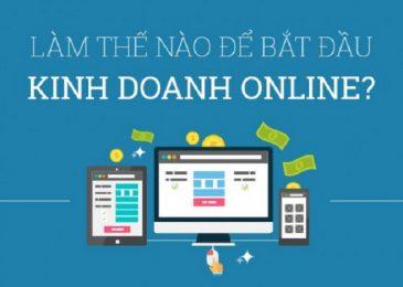 Cách lập kế hoạch bán hàng online hiệu quả
