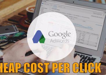 Thủ thuật chạy quảng cáo Google Adwords giá rẻ