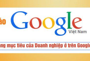 Cách tối ưu chiến dịch quảng cáo Google Adwords