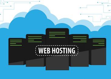 Top các đơn vị cung cấp hosting uy tín tại VN