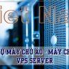 Top công ty dịch vụ máy chủ ảo VPS hàng đầu