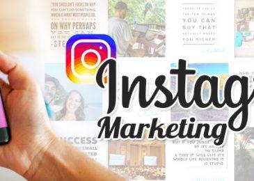 Cách tiếp thị trên Instagram TV hiệu quả