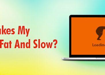 Hướng dẫn kiếm tra khi website chạy chậm