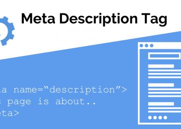 Các thẻ Meta cần phải có trong SEO