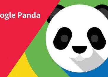 Mục đích Google cập nhật thuật toán Panda