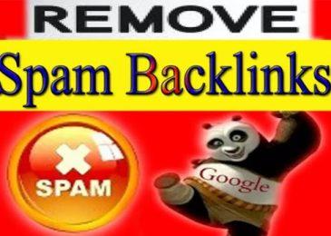 Spam link – thói quen gây tụt thứ hạng website