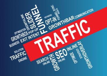 Thủ thuật tăng traffic tự nhiên cho website