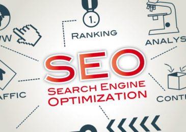 Seo web giá rẻ uy tín hiệu quả cao