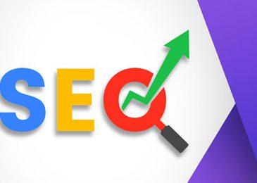Seo website tổng thể tin cậy